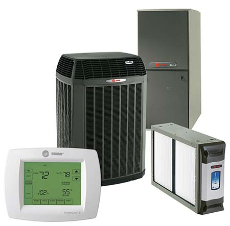 heating system repairs in Brooklyn NY